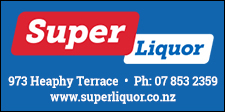 Super Liquor (Heaphy Terrace)