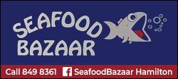 Seafood Bazaar