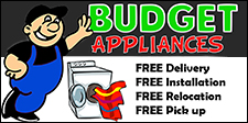 Budget Appliance